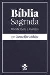 Bblia Sagrada Com Concordncia Bblica