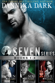 The Seven Series Boxed Set (Books 1-3) book
