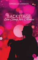 Ophelia London - Backstage - Ein Song für Aimee artwork