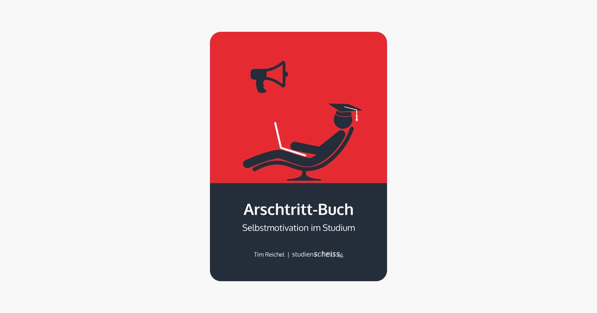 6deeea92552eed  Arschtritt-Buch in Apple Books
