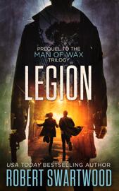 Legion book summary