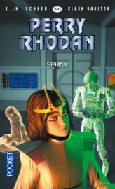 Perry Rhodan n°340 - Sphinx