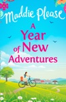 A Year Of New Adventures