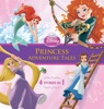 Disney Princess: Princess Adventure Tales