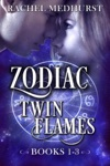 Zodiac Twin Flames Box Set Books 1-3
