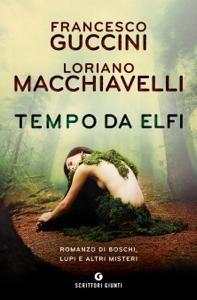 Tempo da elfi Libro Cover