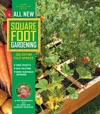 All New Square Foot Gardening 3rd Edition Fully Updated