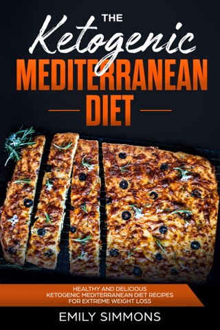 The Ketogenic Mediterranean Diet on Apple Books