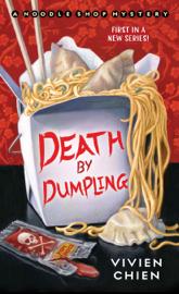 Death by Dumpling book