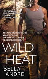 Wild Heat PDF Download