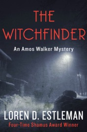 The Witchfinder PDF Download