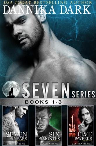 Dannika Dark - The Seven Series Boxed Set (Books 1-3)