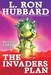 Download and Read Online The Invaders Plan