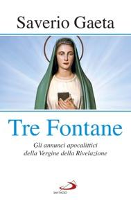 Tre Fontane Book Cover