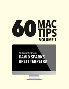 60 Mac Tips, Volume 1 ebook