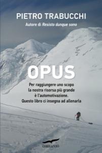 Opus Book Cover