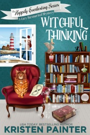 Witchful Thinking PDF Download