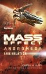 Mass Effect Annihilation