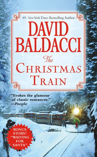 David Baldacci - The Christmas Train