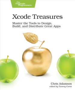 Xcode Treasures Book Cover
