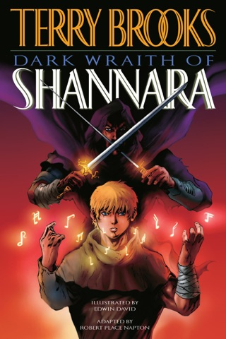 The Shannara Chronicles Ebook