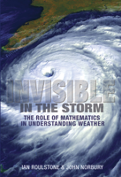 Ian Roulstone & John Norbury - Invisible in the Storm artwork
