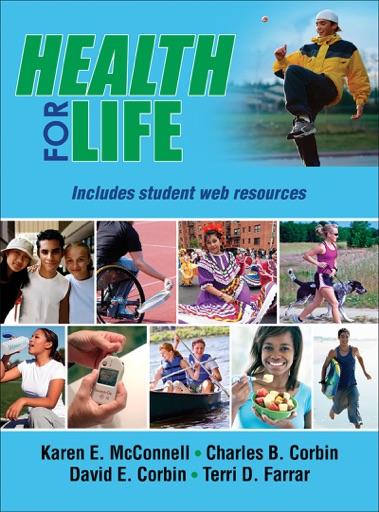 Health for Life - Karen E. McConnell