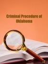 Oklahoma Code Of Criminal Procedure 2017