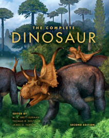 The Complete Dinosaur