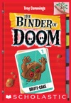Brute-Cake A Branches Book The Binder Of Doom 1