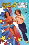 Wonder Woman 77 Meets The Bionic Woman Collection