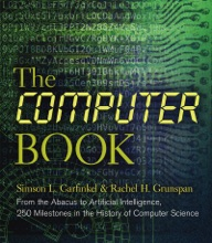 The Computer Book