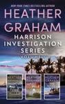 Harrison Investigation Series Volume 1