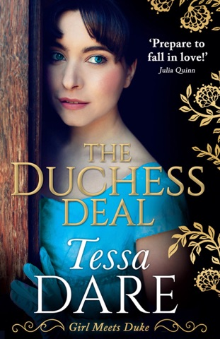 The Duchess Deal PDF Download