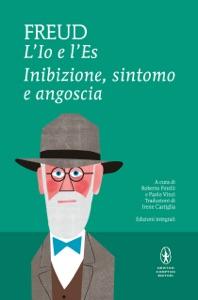 L'Io e l'Es. Inibizione, sintomo e angoscia Book Cover