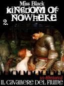 Il Cavaliere del Fiume Book Cover