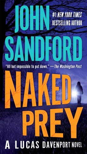 John Sandford - Naked Prey