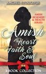 Amish Heart Faith And Soul