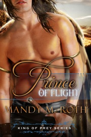 Prince of Flight PDF Download