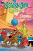 Sholly Fisch & Scott Jeralds - Scooby-Doo Team-Up (2013-2019) #65  artwork
