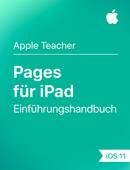 Pages für iPad– Einführungshandbuch für iOS11
