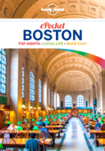 Pocket Boston Travel Guide