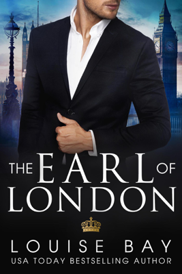 The Earl of London - Louise Bay book
