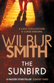 The Sunbird Book Cover