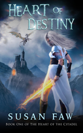 Heart Of Destiny book summary