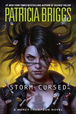 Patricia Briggs - Storm Cursed book