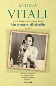 Un amore di zitella Book Cover