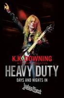 K. K. Downing - Heavy Duty artwork