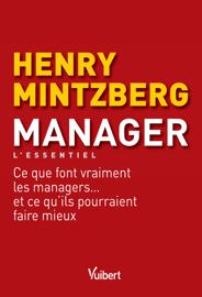 Manager - L'essentiel