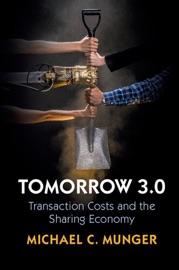 Tomorrow 3.0 - Michael C. Munger